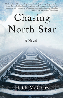 Chasing North Star Cover Image