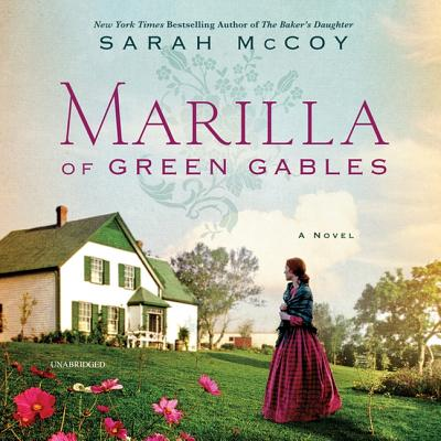Marilla of Green Gables Cover Image