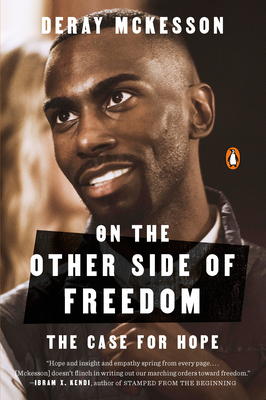 On the Other Side of Freedom: The Case for Hope cover