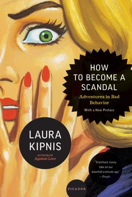 How to Become a Scandal Cover