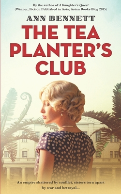 The Tea Planter's Club Cover Image