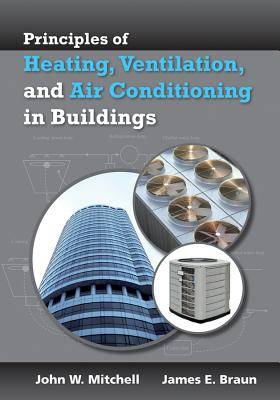 Principles of Heating, Ventilation, and Air Conditioning in Buildings Cover Image