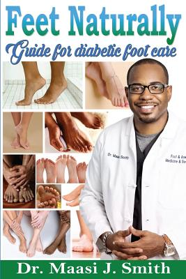 Feet Naturally, Diabetes: Feet Naturally, Diabetes Cover Image