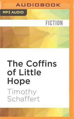 The Coffins of Little Hope Cover Image