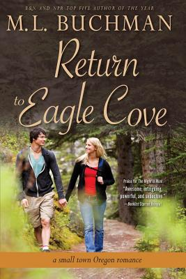 Return to Eagle Cove: a small town Oregon romance Cover Image