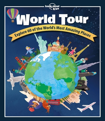 World Tour Cover Image