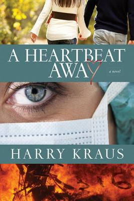 A Heartbeat Away Cover
