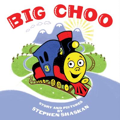 Big Choo Cover Image