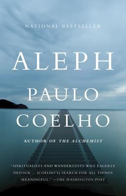 Aleph (Vintage International) Cover Image