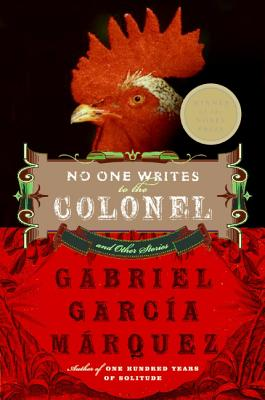 No One Writes to the Colonel cover image