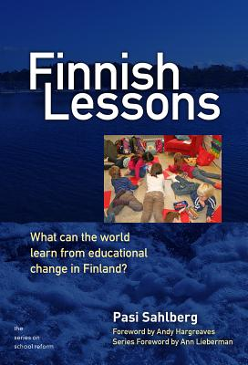 Finnish Lessons Cover