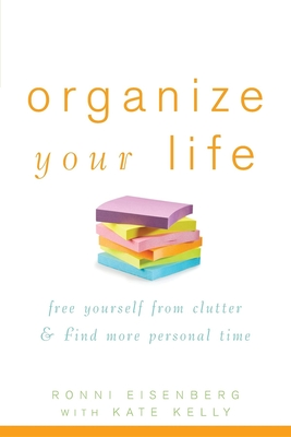 Organize Your Life Cover