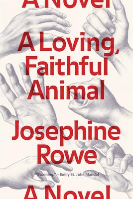 A Loving, Faithful Animal Cover Image