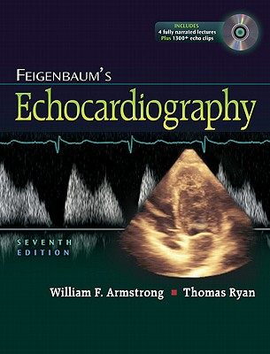 Feigenbaum's Echocardiography   Cover Image