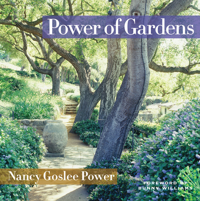 Cover for Power of Gardens