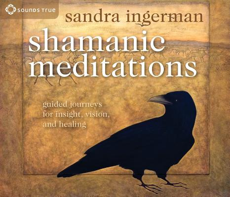 Cover for Shamanic Meditations