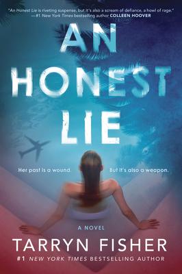 An Honest Lie Cover Image