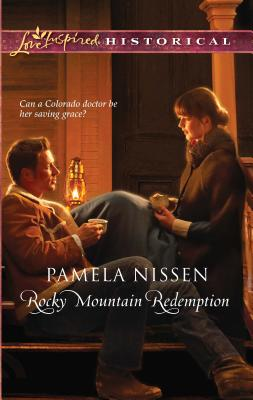 Rocky Mountain Redemption Cover