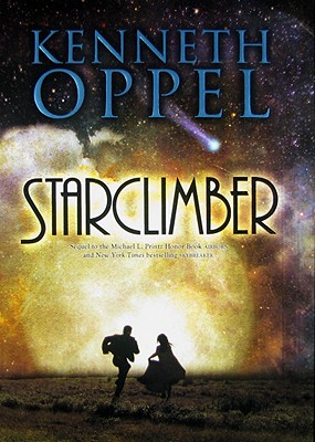 Starclimber Cover