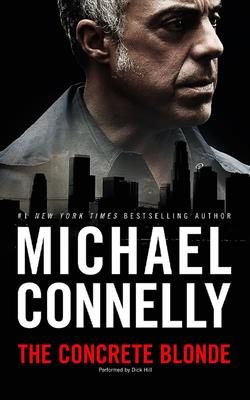 The Concrete Blonde (Harry Bosch #3) Cover Image
