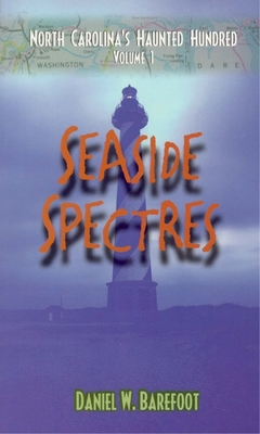 Seaside Spectres (North Carolina's Haunted Hundred #1) cover