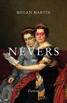 Nevers Cover Image