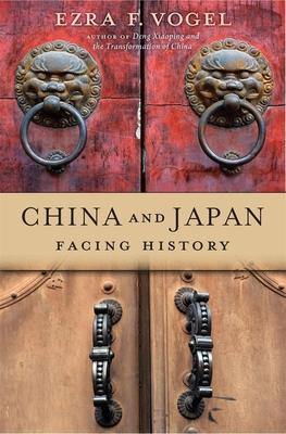 China and Japan: Facing History Cover Image