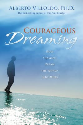 Courageous Dreaming Cover