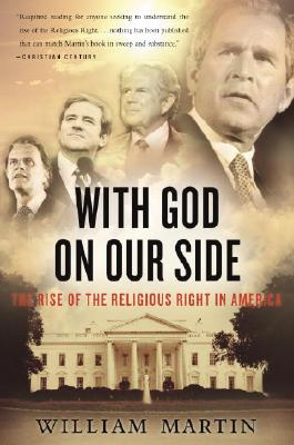 Cover for With God On Our Side
