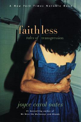 Faithless: Tales of Transgression Cover Image