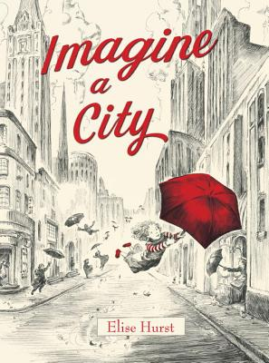 Imagine a City Cover Image