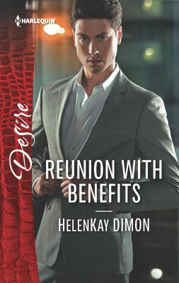 Reunion with Benefits (Jameson Heirs #2) Cover Image