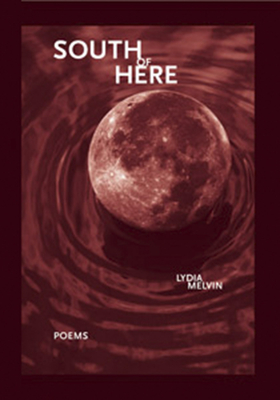 Cover for South of Here