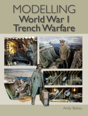 Modelling WW1 Trench Warfare Cover Image