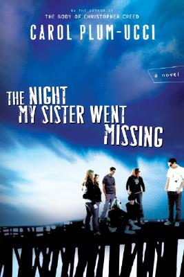 The Night My Sister Went Missing Cover