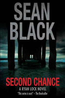 Second Chance: A Ryan Lock Novel Cover Image