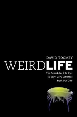 Weird Life Cover