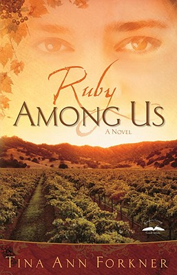 Ruby Among Us Cover