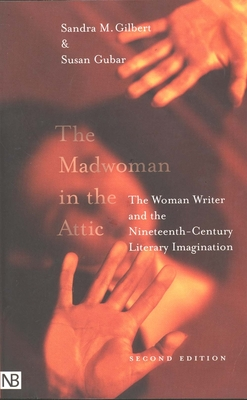 The Madwoman in the Attic Cover