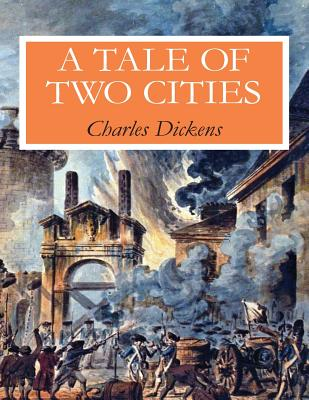 an analysis of the use of imagery in charles dickens a tale of two cities Please use a quote' and find homework help for other a tale of two cities  questions at enotes  find an example of imagery in book i, chapter 2 (the  mail) of a tale of two cities that suggests to the reader that  our summaries  and analyses are written by experts, and your questions are answered by real  teachers.