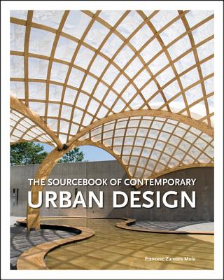 Sourcebook of Contemporary Urban Design Cover Image