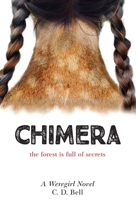 Chimera: A Weregirl Novel Cover Image