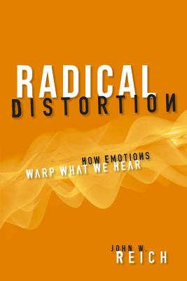 Radical Distortion Cover