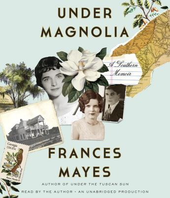 Under Magnolia: A Southern Memoir Cover Image