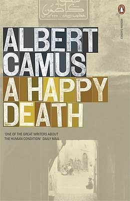 A Happy Death Cover Image