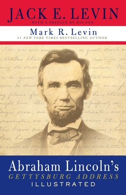 Abraham Lincoln's Gettysburg Address Illustrated Cover Image