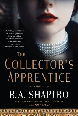 The Collector_s Apprentice