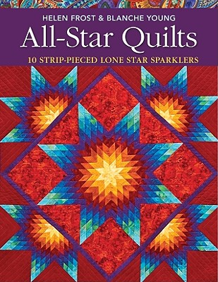 All-Star Quilts Cover