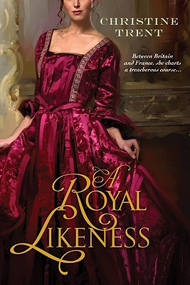 A Royal Likeness Cover