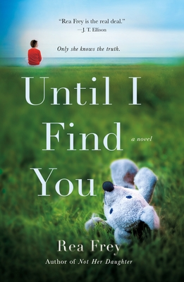 Until I Find You: A Novel Cover Image